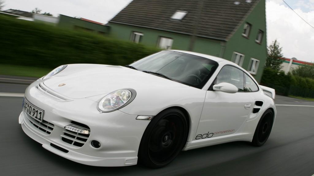 Porsche 911 Turbo Buyers Guide Blown Vs Turbo